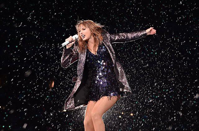 Những sự thật thú vị về album tưởng như flop nhất sự nghiệp ca hát của Taylor Swift - Ảnh 5.