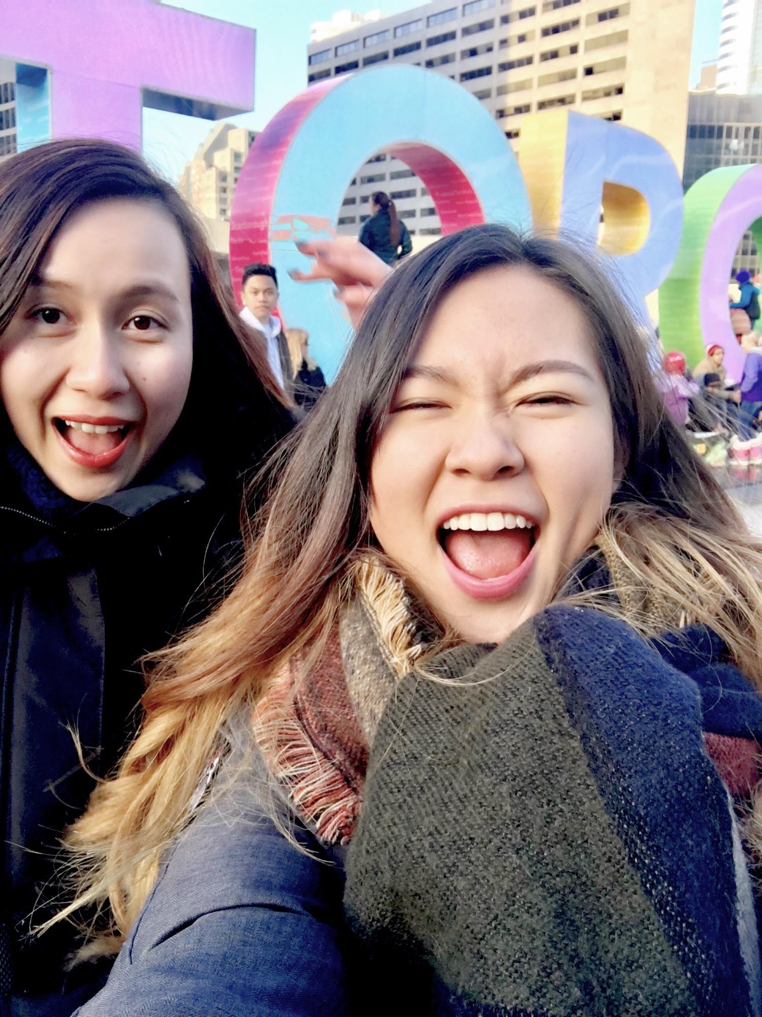 Du học sinh Việt hòa mình vào không khí chào năm mới khắp thế giới - Ảnh 8.