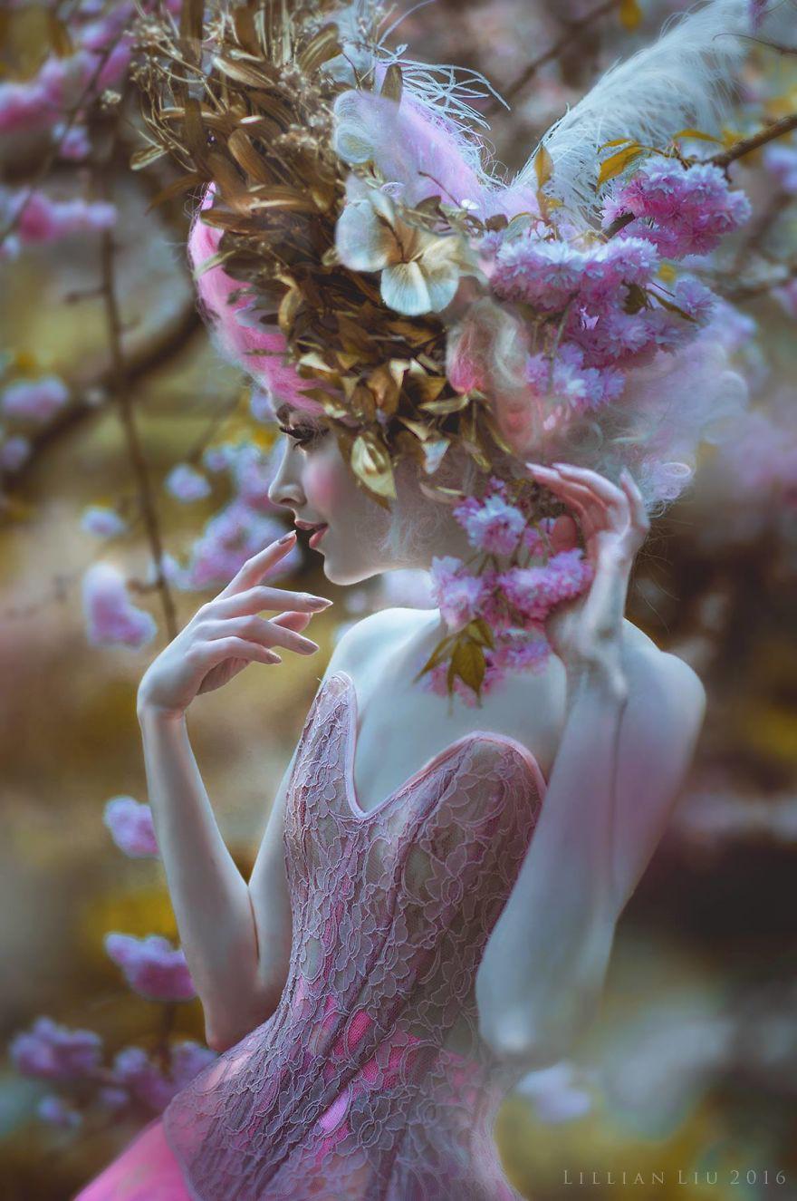 Sử dụng máy ảnh và photoshop, nữ nghệ sĩ đã biến thế giới cổ tích thành hiện thực - Ảnh 23.