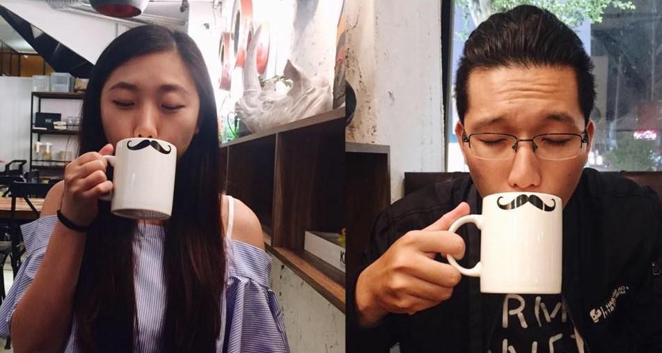 Chuyện tình nàng khó chàng lì cực dễ thương của em gái Trấn Thành và bạn trai Hongkong - Ảnh 4.