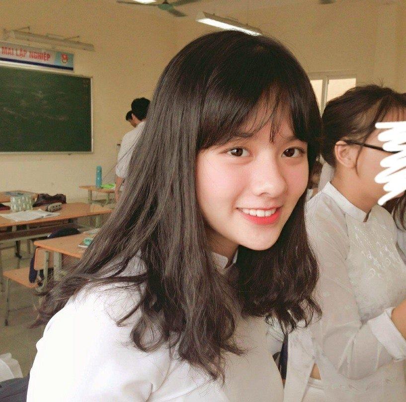 Lại xuất hiện thêm một cô bạn Việt sở hữu vẻ đẹp lai khó rời mắt! - Ảnh 3.