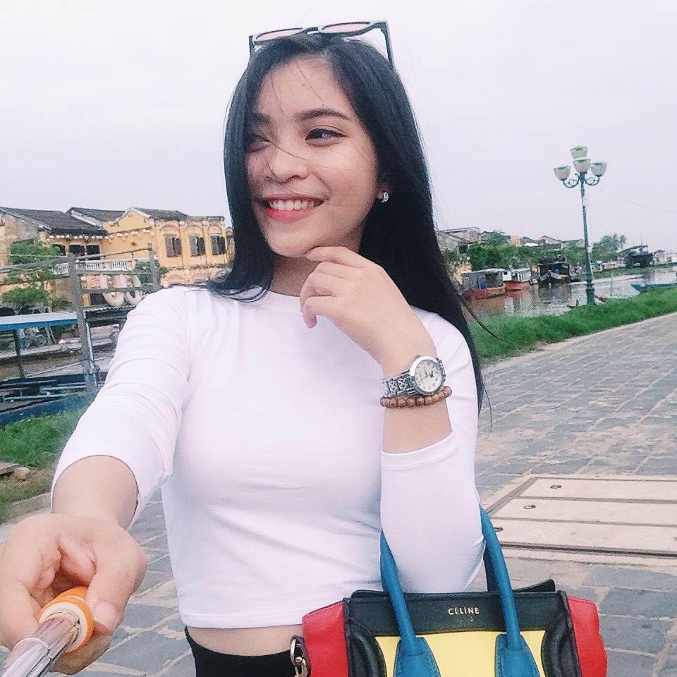 Tin không vui lắm với chị em: Quang Hải U23 Việt Nam đã có bạn gái xinh như hot girl! - Ảnh 9.