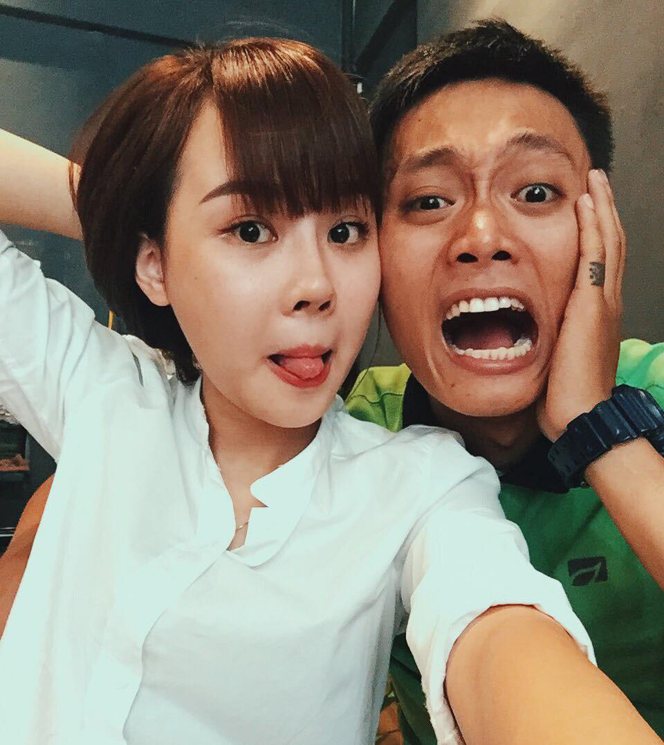 Loạt ảnh siêu lầy lội của vợ chồng Nhật Anh Trắng: Yêu thánh chế nên thế là quá bình thường! - Ảnh 10.