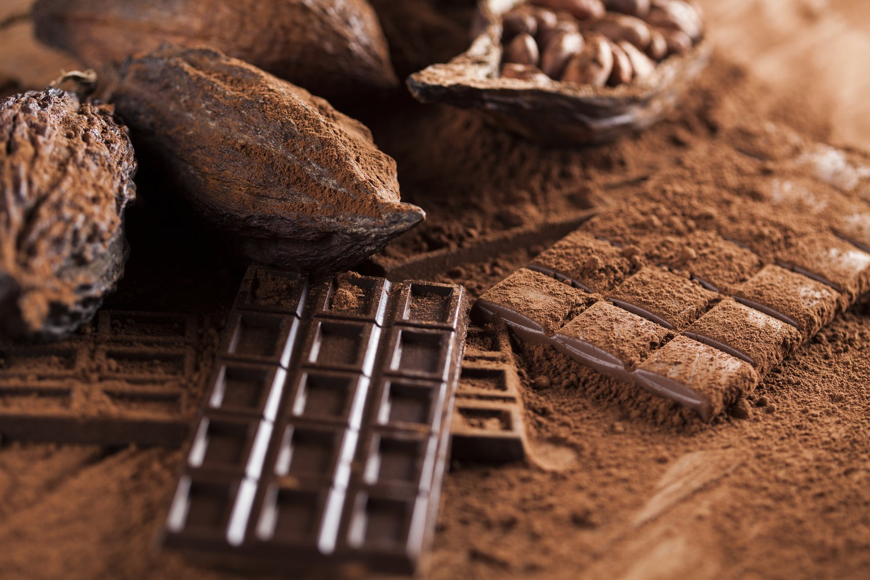 Chocolate sắp tuyệt chủng ư? Công nghệ này có thể là câu trả lời - Ảnh 1.
