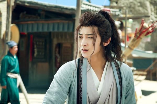 4 thành viên EXO Trung: Người tấn công Hollywood, kẻ thất bại thảm hại! - Ảnh 15.