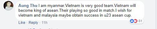 Việt Nam sẽ là vua của bóng đá Đông Nam Á - Ảnh 2.
