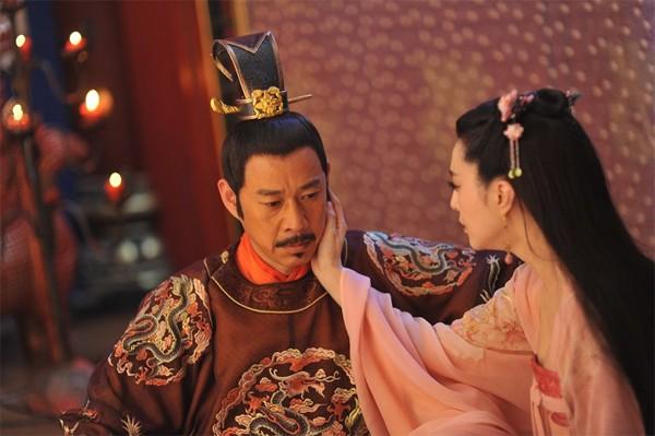 1001 quy tắc ân ái của Hoàng đế Trung Hoa: Con đường gian nan của các phi tần, mỹ nữ để đến với long sàng - Ảnh 4.
