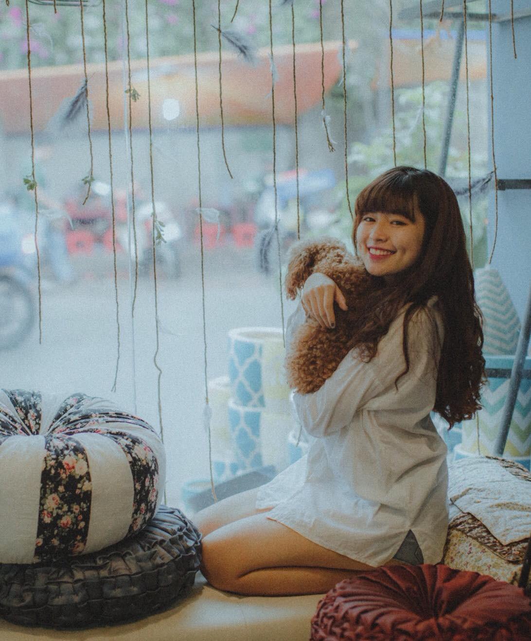 Ngoài hoa hậu HHen Niê, Đắk Lắk còn là quê hương của rất nhiều cô nàng xinh không phải dạng vừa - Ảnh 13.