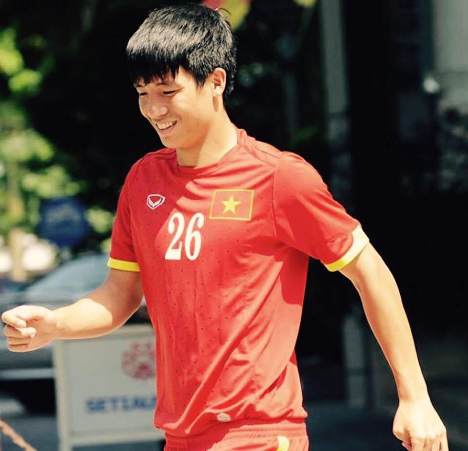 Hội chị em mau vào xem cung hoàng đạo của các hot boy độc thân U23 Việt Nam có hợp với mình không này!