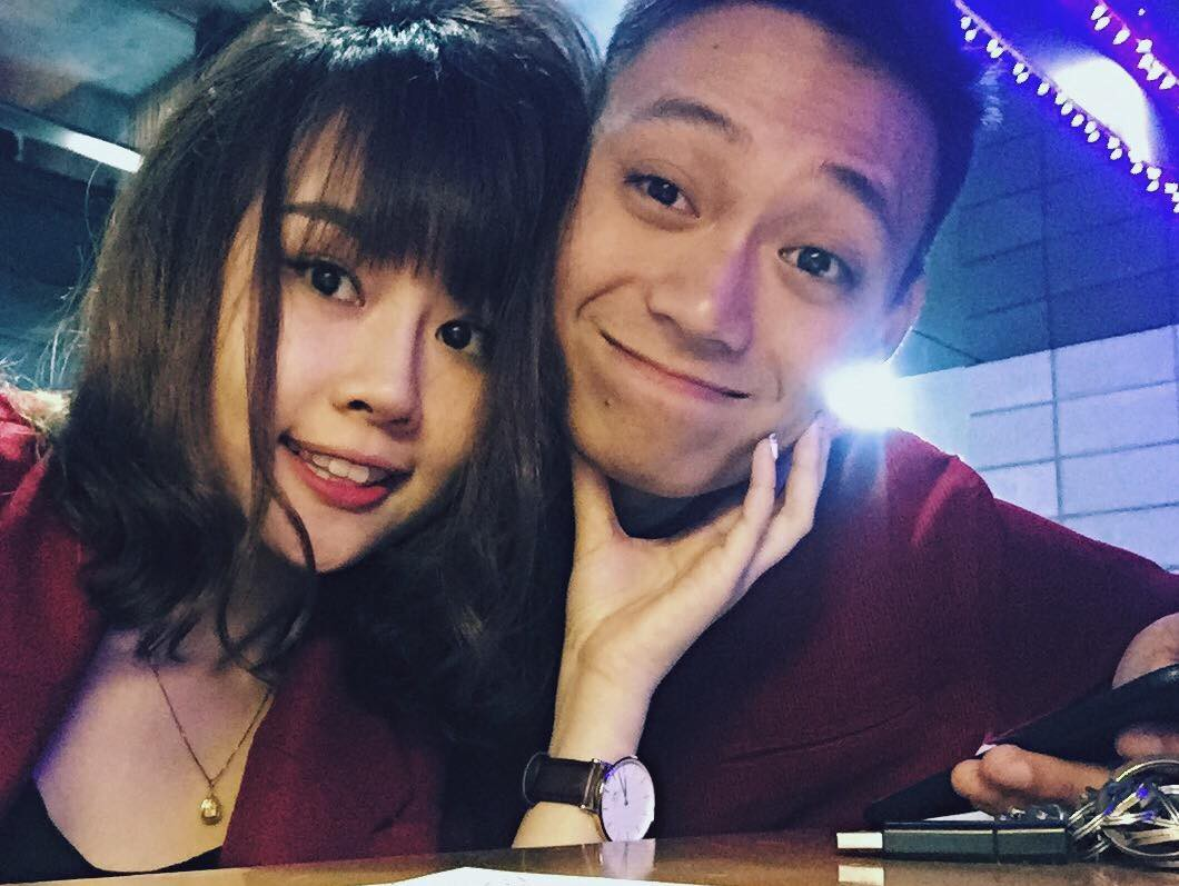 Loạt ảnh siêu lầy lội của vợ chồng Nhật Anh Trắng: Yêu thánh chế nên thế là quá bình thường! - Ảnh 15.