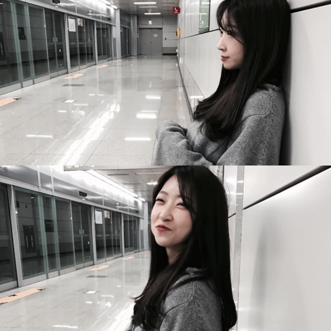 Từng nặng 80kg, cô bạn Hàn Quốc lột xác thành hot girl vì bị từ chối phũ - Ảnh 9.