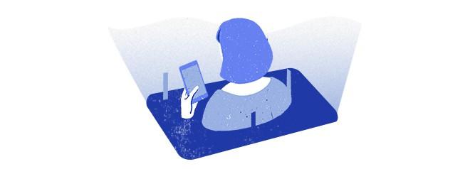 Chúng ta, một thế hệ sợ hãi - Sợ mọi thứ trên Internet, và cũng sợ không xuất hiện trên Internet - Ảnh 17.