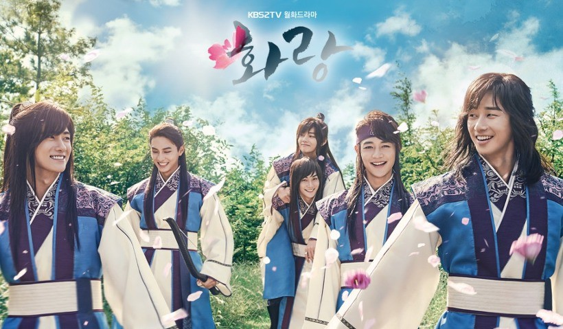 12 sao Hàn ngày thường thì đẹp lồng lộng, nhưng đóng phim cổ trang là lại thấy... sai sai - Ảnh 10.