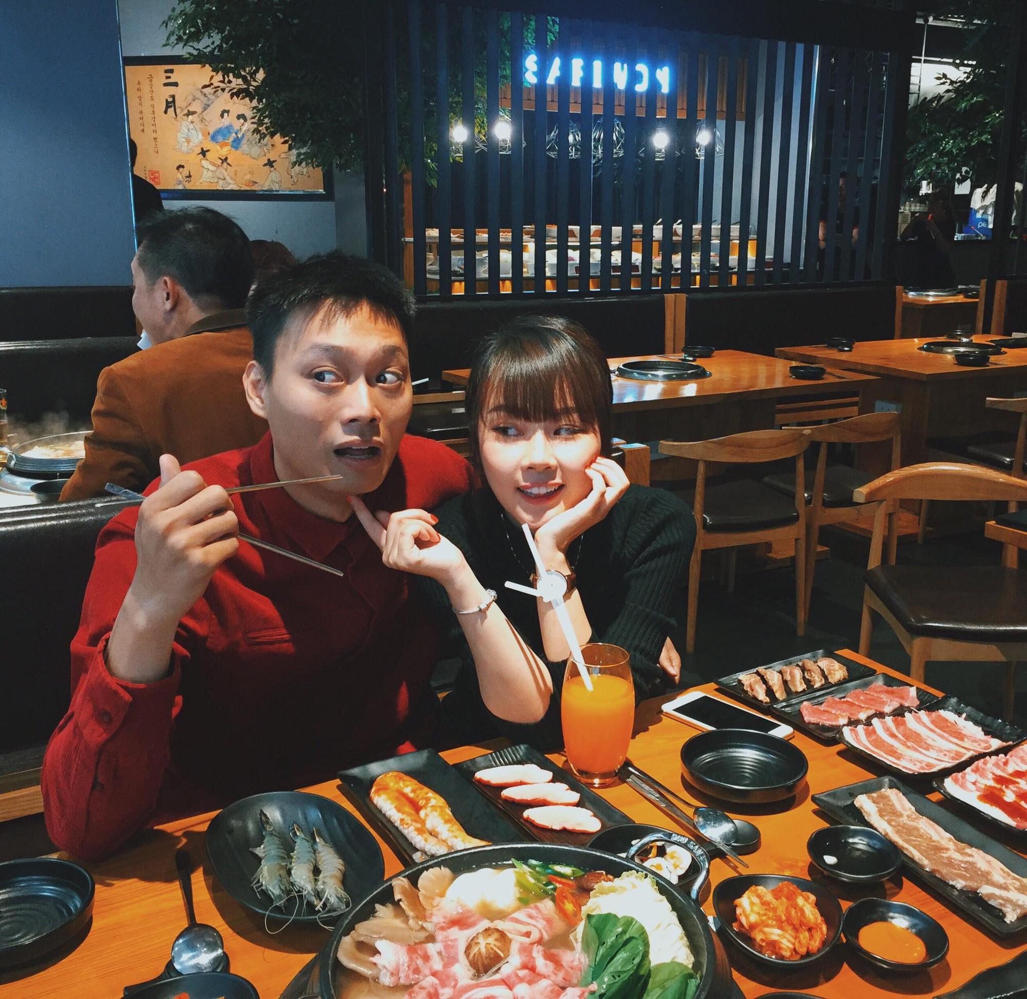 Loạt ảnh siêu lầy lội của vợ chồng Nhật Anh Trắng: Yêu thánh chế nên thế là quá bình thường! - Ảnh 23.