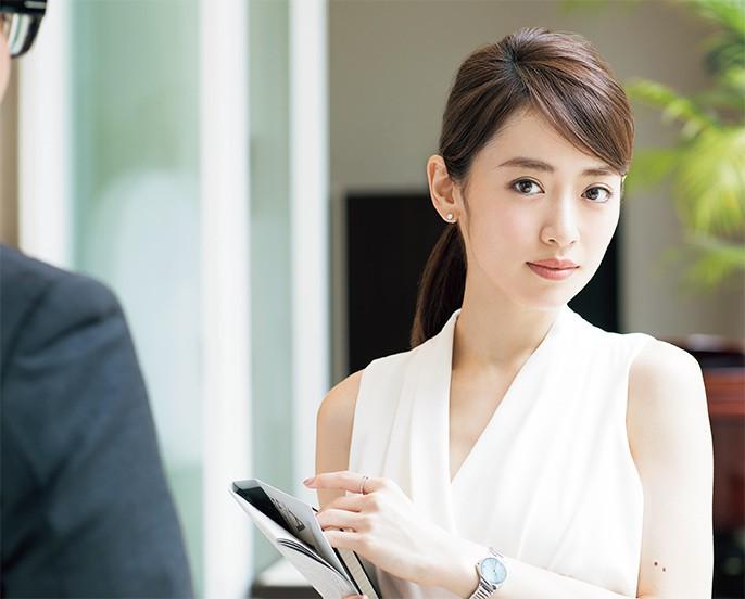 Vẻ đẹp cute và sexy hút mắt của nàng WAG Nhật Bản - Ảnh 4.