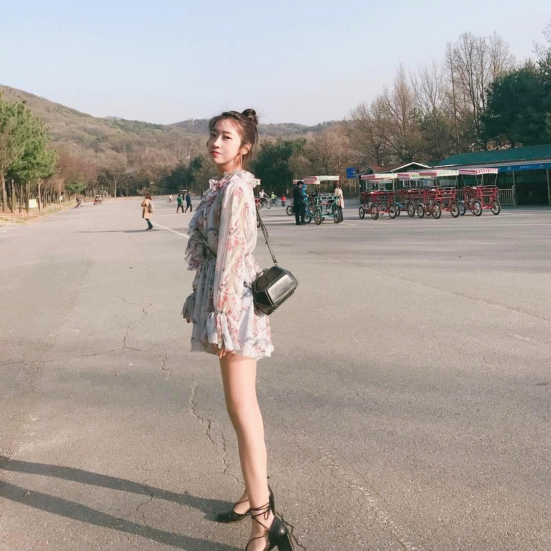 Từng nặng 80kg, cô bạn Hàn Quốc lột xác thành hot girl vì bị từ chối phũ - Ảnh 8.
