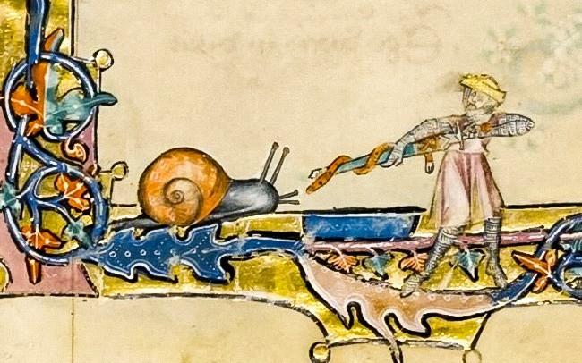 Người Trung Cổ từng tin có người tí hon sống trong tinh trùng của nam giới, ong là 1 loài chim đấy! - Ảnh 5.