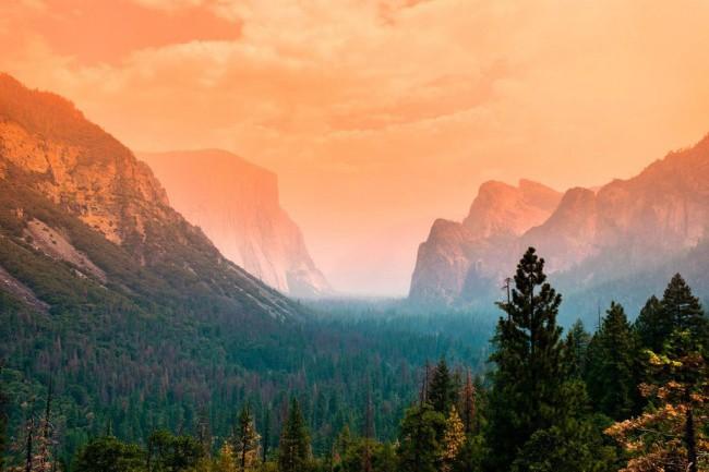 Nín thở trước 16 khung cảnh vi diệu của thiên nhiên hùng vĩ - Ảnh 27.