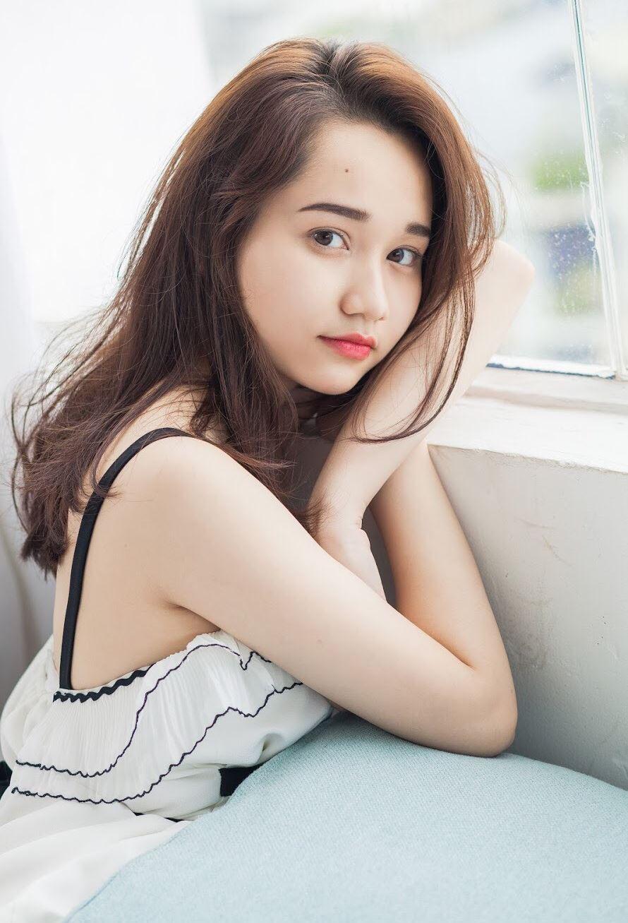 Sắp có một thế hệ hot girl cực xinh được phát hiện nhờ tham gia phim sitcom - Ảnh 11.