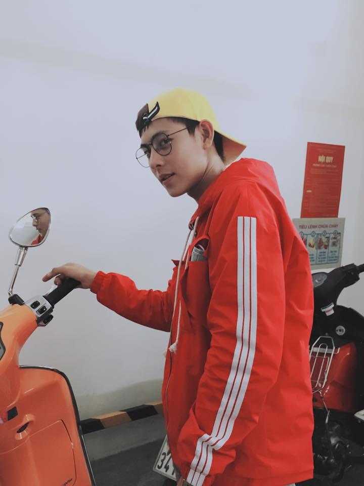 Đã tìm ra danh tính của trai đẹp sáng nhất chung kết HHHV Việt Nam! - Ảnh 7.