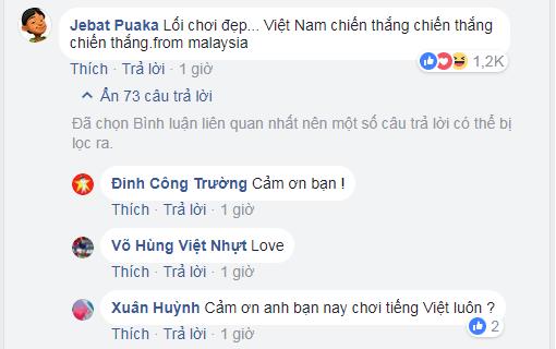 Fan châu Á rơi nước mắt vì kỳ tích của U23 Việt Nam - Ảnh 2.