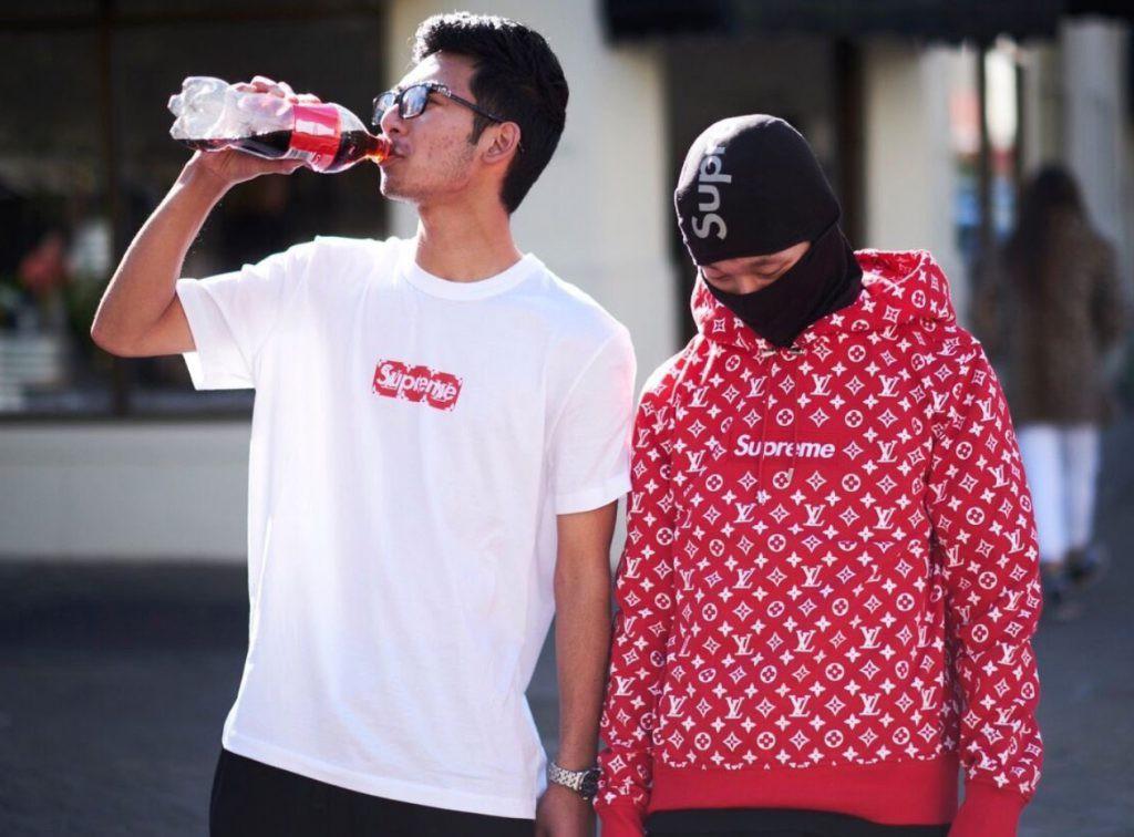 5 xu hướng streetwear hot hit được giới trẻ Việt sành mặc diện liên tục suốt cả năm 2017 - Ảnh 4.