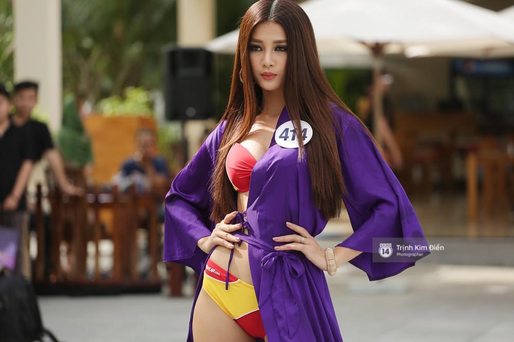 Mặt đẹp, body bốc lửa khi diện bikini, đây là dàn ứng viên nặng ký cho vương miện Hoa hậu Hoàn vũ! - Ảnh 13.