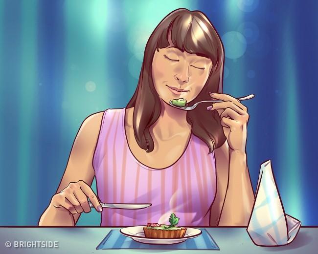 10 mẹo dễ ợt giúp câu nói dối điển hình sẽ giảm cân trở thành hiện thực - Ảnh 3.