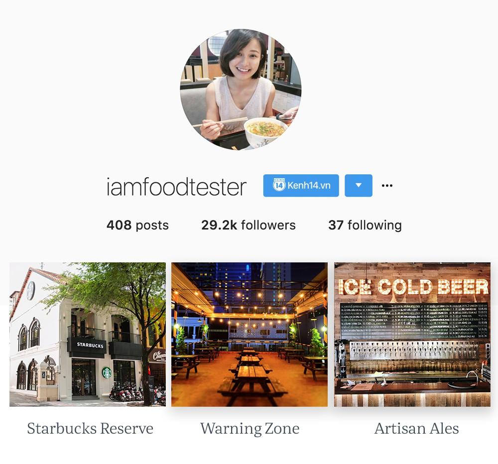 Đi ăn uống nhiều nhưng đây mới là top 3 hàng quán các food blogger đình đám mê nhất! - Ảnh 3.