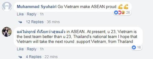 Cho đến lúc này, U23 Việt Nam là đội hay nhất Đông Nam Á - Ảnh 4.