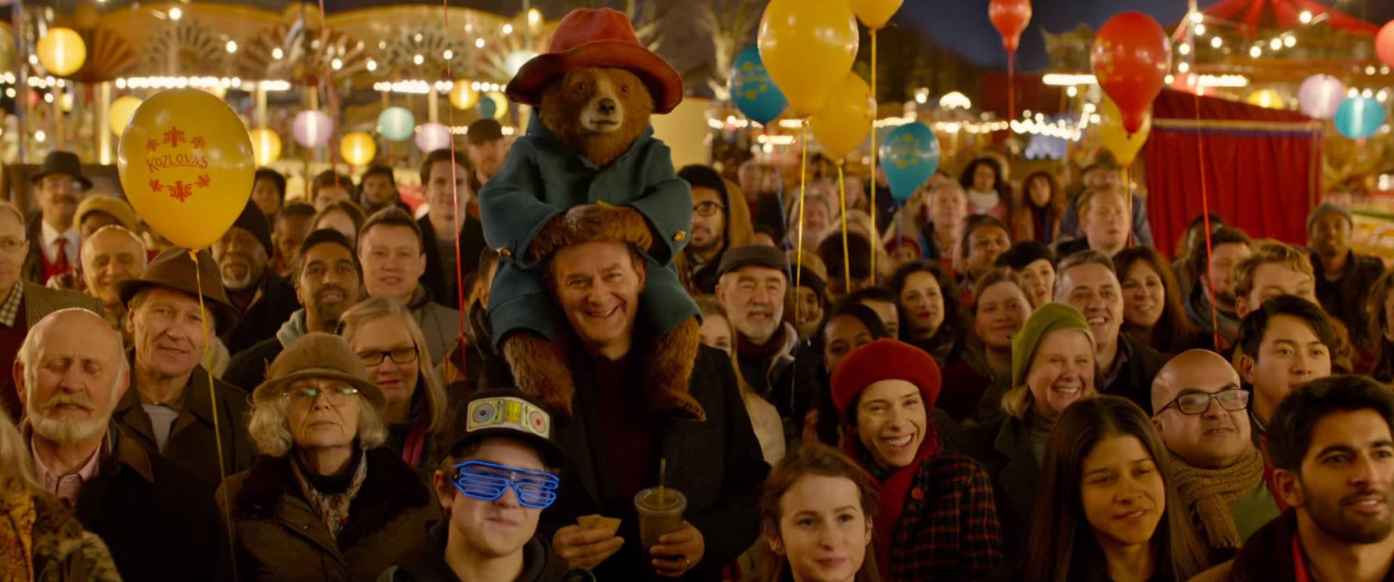Paddington 2: Câu chuyện về chú gấu tử tế nhất thế gian - Ảnh 2.