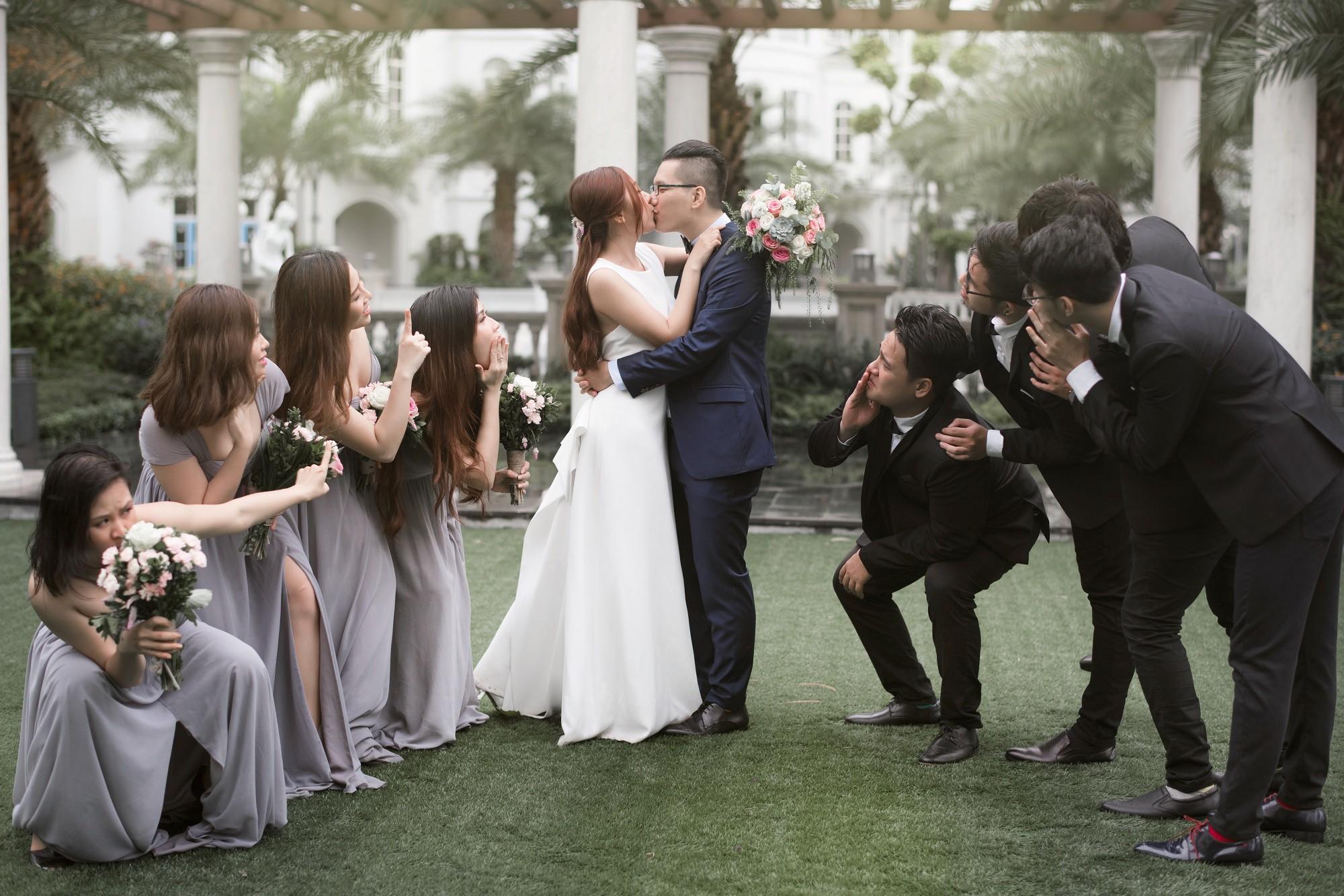 Chuyện tình nàng khó chàng lì cực dễ thương của em gái Trấn Thành và bạn trai Hongkong - Ảnh 6.