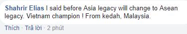 Việt Nam làm nên lịch sử khi đánh bại U23 Qatar, bạn bè Quốc tế đồng loạt gửi lời cổ vũ và chúc mừng - Ảnh 3.