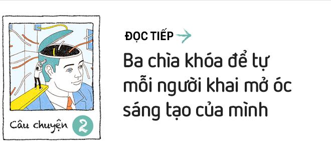 GS-TS Trương Nguyện Thành nói về sinh viên và người trẻ Việt: Đi làm thuê để học, đừng làm thuê để sống - Ảnh 21.