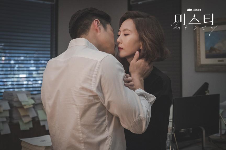 Điểm mặt 5 phim Hàn không thể không xem đổ bộ màn ảnh nhỏ tháng này - Ảnh 3.