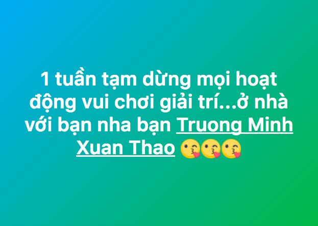 Primmy Trương dạo này đã chăm đăng ảnh với Phan Thành rồi! - Ảnh 14.
