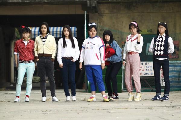 Để xem Hoàng Yến Chibi có xử đẹp Shin Eun Kyung được như Miu Lê đã từng - Ảnh 1.