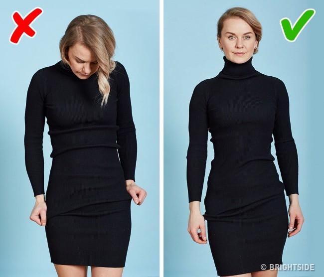 12 lỗi ăn mặc rất hay gặp khiến bạn kém sang trong mắt người khác - Ảnh 19.