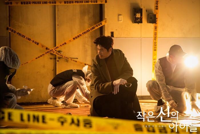 Điểm mặt 5 phim Hàn không thể không xem đổ bộ màn ảnh nhỏ tháng này - Ảnh 19.