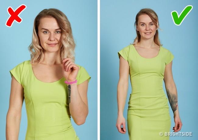 12 lỗi ăn mặc rất hay gặp khiến bạn kém sang trong mắt người khác - Ảnh 3.