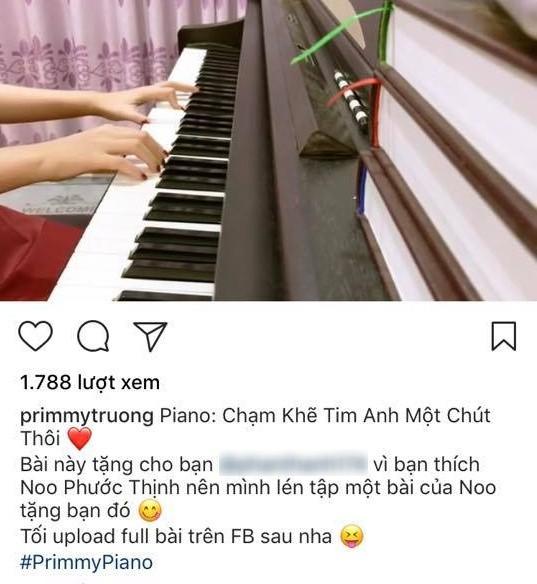 Primmy Trương dạo này đã chăm đăng ảnh với Phan Thành rồi! - Ảnh 9.
