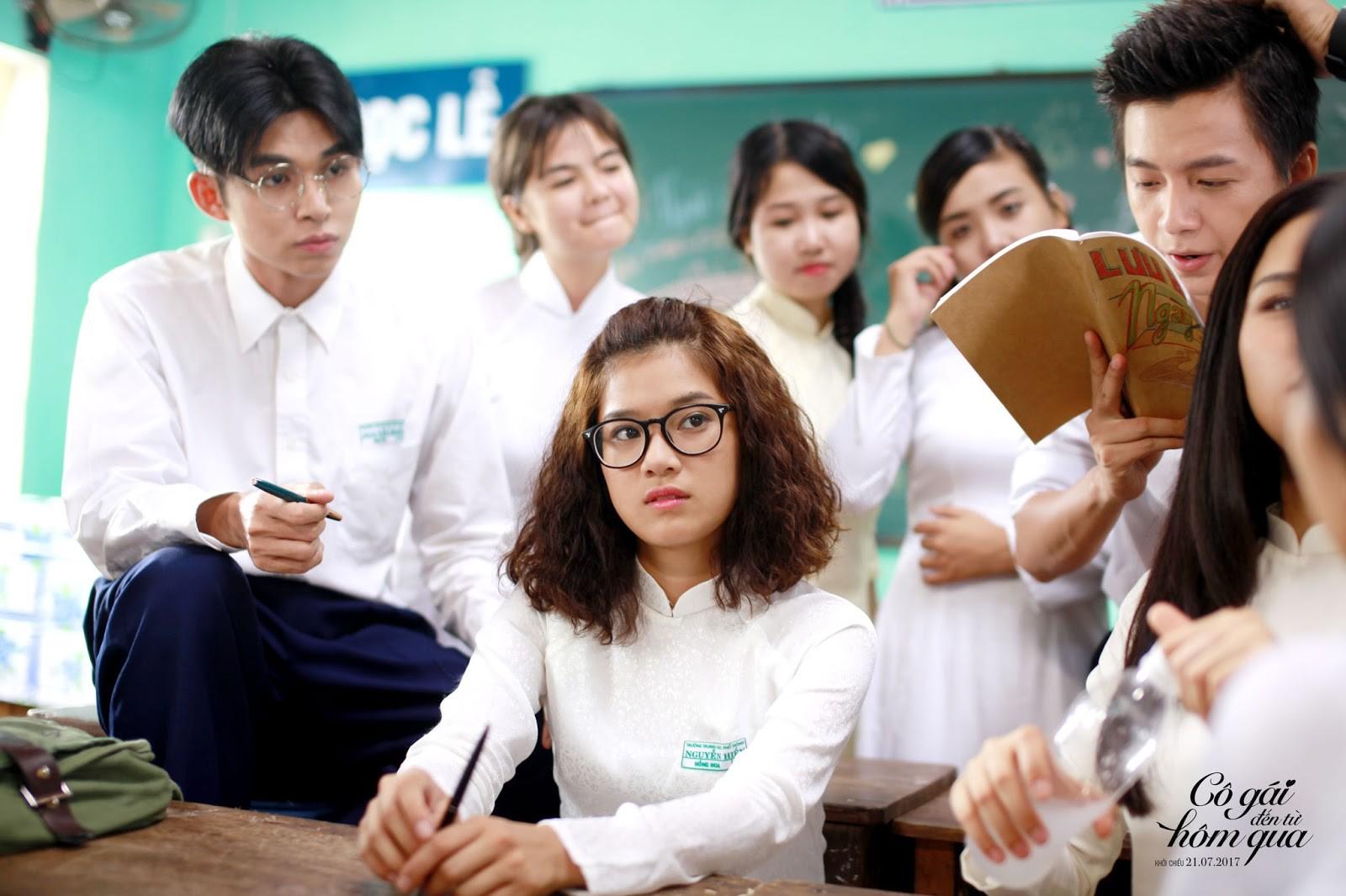 Để xem Hoàng Yến Chibi có xử đẹp Shin Eun Kyung được như Miu Lê đã từng - Ảnh 4.