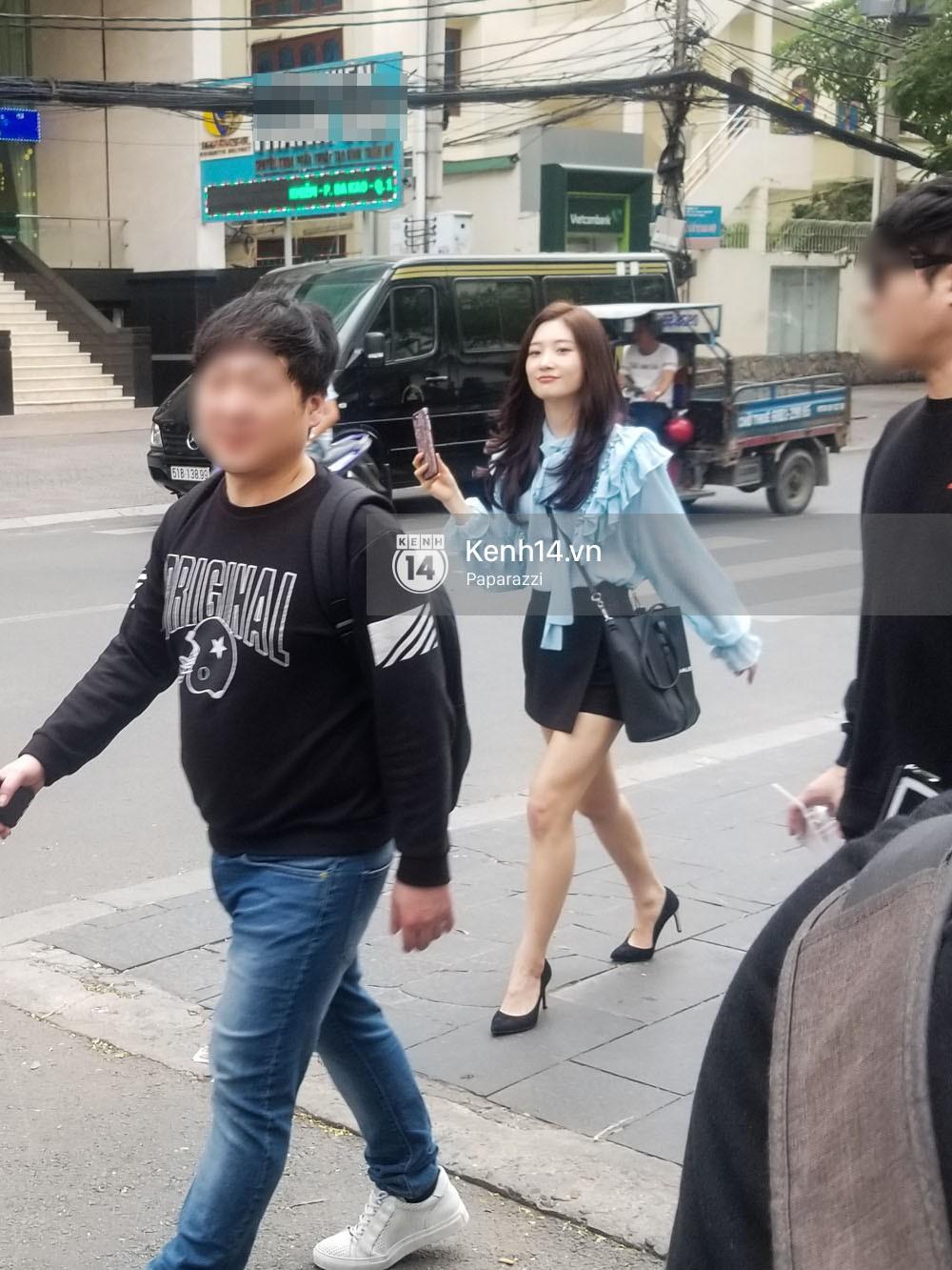 Chi Pu thân thiết, đi ăn tối cùng nữ thần Kpop Jung Chae Yeon và bạn trai tin đồn Jin Ju Hyung - Ảnh 24.