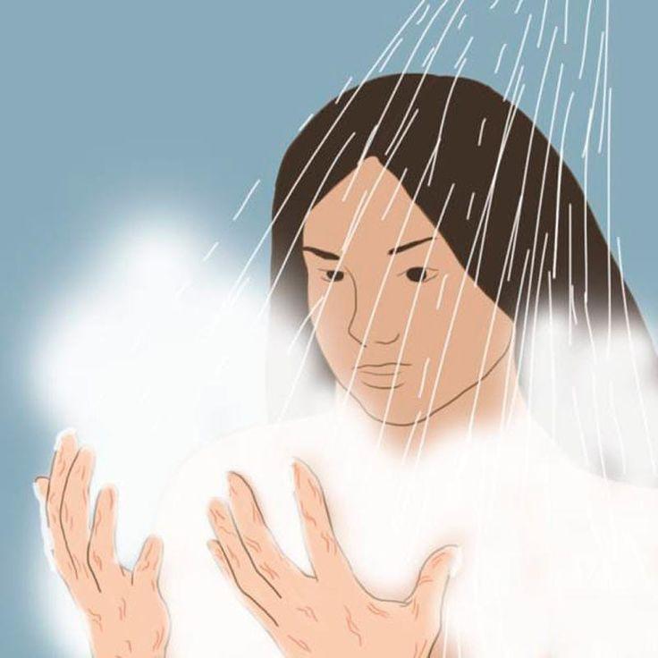 Sửa ngay những thói quen tắm sai lầm mà nhiều người thường hay mắc phải - Ảnh 2.