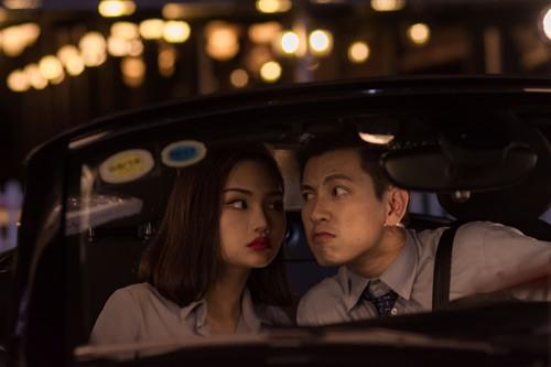 Để xem Hoàng Yến Chibi có xử đẹp Shin Eun Kyung được như Miu Lê đã từng - Ảnh 8.