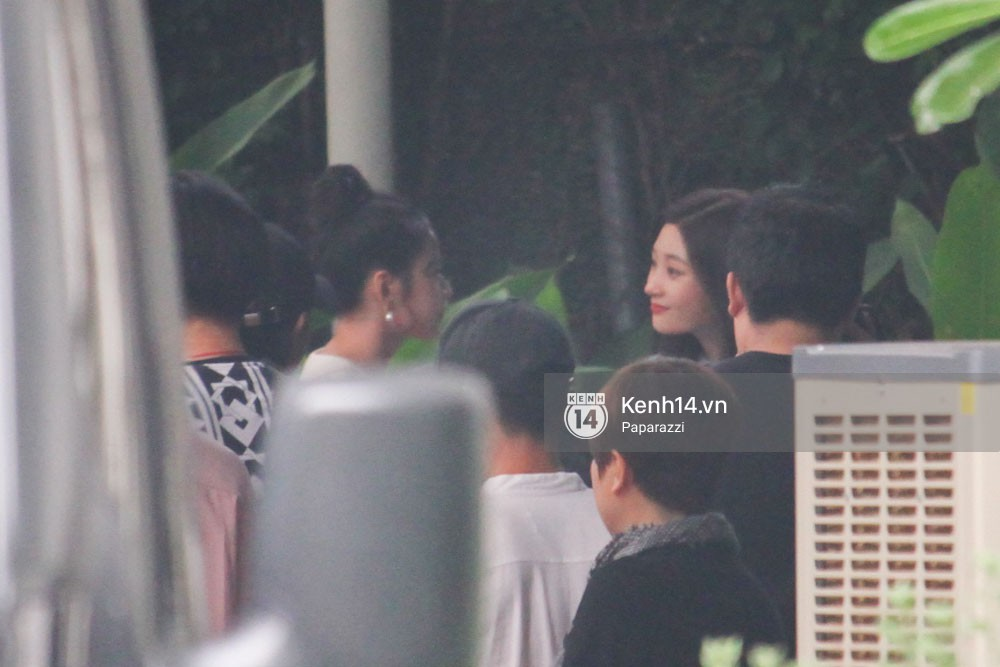 Chi Pu thân thiết, đi ăn tối cùng nữ thần Kpop Jung Chae Yeon và bạn trai tin đồn Jin Ju Hyung - Ảnh 12.