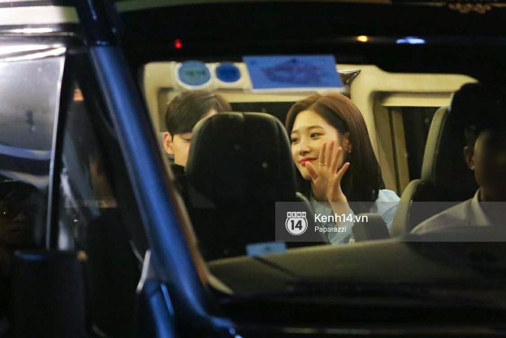 Chi Pu thân thiết, đi ăn tối cùng nữ thần Kpop Jung Chae Yeon và bạn trai tin đồn Jin Ju Hyung - Ảnh 17.