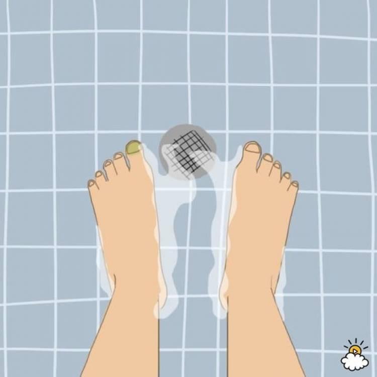 Sửa ngay những thói quen tắm sai lầm mà nhiều người thường hay mắc phải - Ảnh 1.