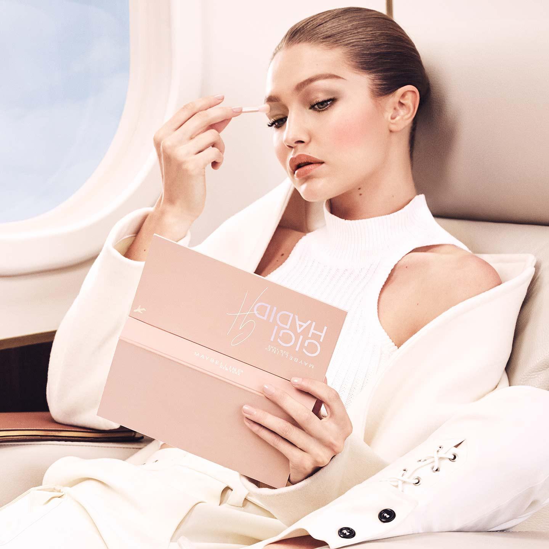 Suốt 1 năm qua, Gigi Hadid làm được gì để lọt top 5 người mẫu có thu nhập khủng nhất? - Ảnh 3.