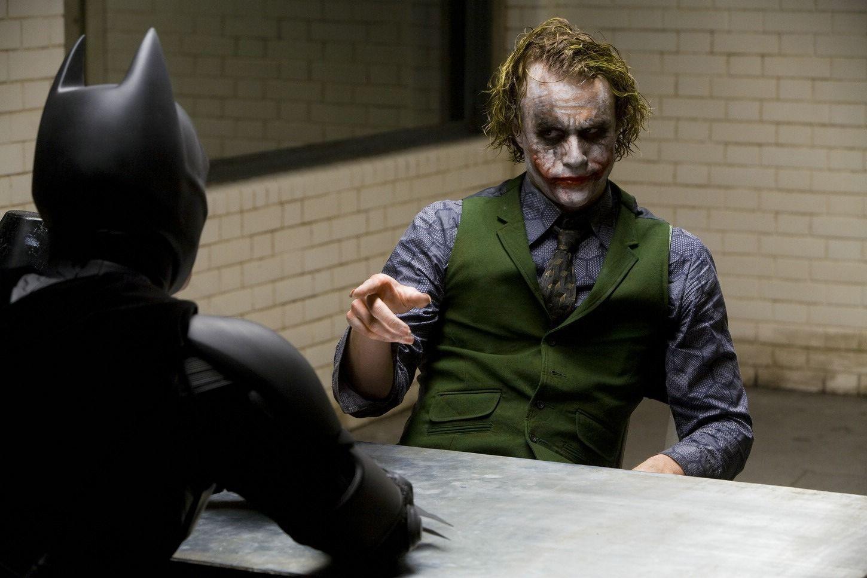 10 vai diễn từng rút cạn sức lực người diễn viên và khiến họ như phát điên - Ảnh 1.